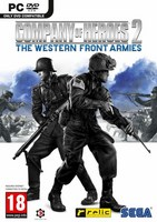 Company of Heroes 2 : The Western Front Armies