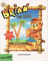 Brian The Lion Starring In Rumble In The Jungle