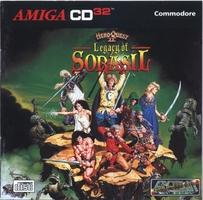 HeroQuest II : Legacy of Sorasil