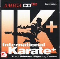International Karate + : The Ultimate Fighting Game