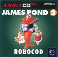 James Pond 2: Robocod