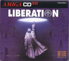 Liberation : Captive II