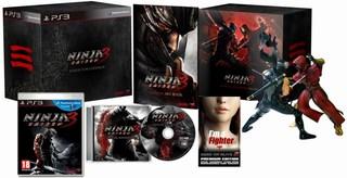 Ninja Gaiden 3 : Collector's Edition