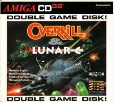 Overkill & Lunar-C
