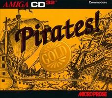 Pirates ! Gold