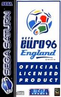 UEFA Euro 96 : England