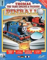 Thomas the Tank Engine's Pinball