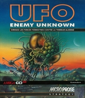UFO : Enemy Unknown