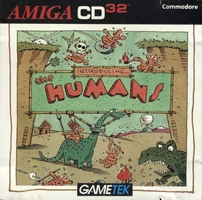 Introducing .... the Humans