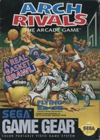 Arch Rivals : The Arcade Game