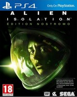 Alien Isolation : Edition Nostromo