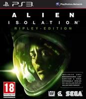 Alien Isolation : Ripley Edition