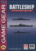 Battleship : the Classic Naval Combat Game