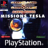 Command & Conquer : Alerte Rouge - Missions Tesla