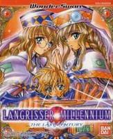 Langrisser Millennium : The Last Century