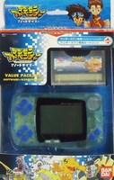 Digimon Adventure : Anode Tamer WonderSwan Pack