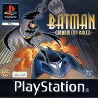 Batman : Gotham City Racer