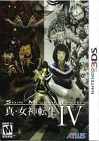 Shin Megami Tensei IV : Limited Edition