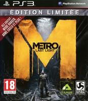 Metro Last Light : Edition Limitée