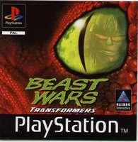 Transformers : Beast Wars