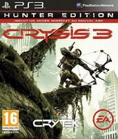 Crysis 3 : Hunter Edition