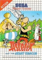 Astérix and the Great Rescue