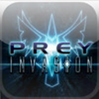Prey Invasion