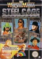 WWF Wrestlemania : Steel Cage Challenge