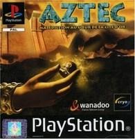 Aztec : Malédiction au Coeur de la Cité d'Or