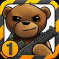 Battle Bears : Zombies !