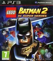 LEGO : Batman 2 - DC Super Heroes