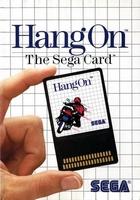 Hang-On : The Sega Card