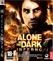 Alone in the Dark : Inferno