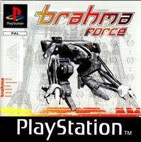 Brahma Force