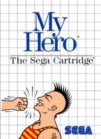 My Hero : The Sega Cartridge
