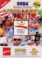 Olympic Gold : Barcelona '92