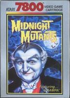 Midnight Mutants Featuring ... GRAMPA