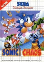 Sonic The Hedgehog : Chaos