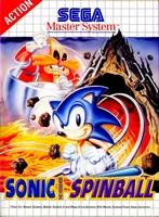 Sonic The Hedgehog : Spinball