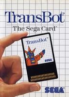 TransBot : The Sega Card
