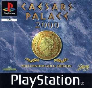 Caesar Palace 2000