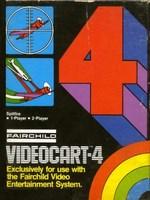 Videocart 04 : Spitfire