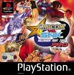 Capcom Vs SNK : Millenium  Fight 2000 Pro