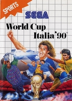 World Cup : Italia '90