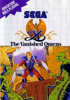 Ys : The Vanished Omens