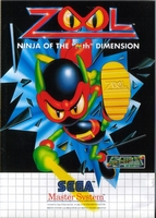 Zool : Ninja of the