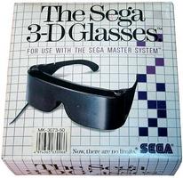 000.The Sega 3-D Glasses.000
