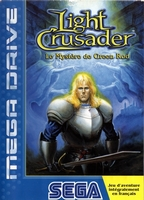 Light Crusader : Le Mystère de Green Rod