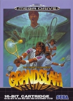 Grandslam : The Tennis Tournament