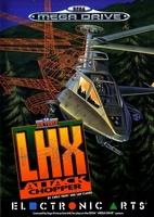LHX : Attack Chopper